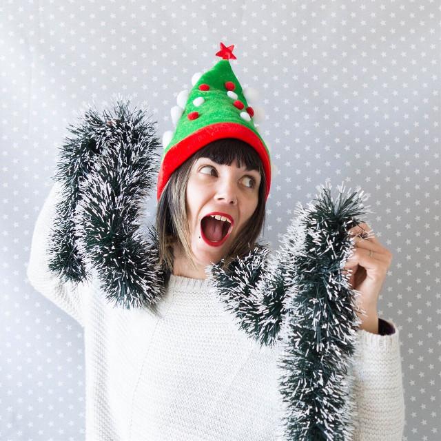 Merry Xmas to everyone!🎄🎁😘😘