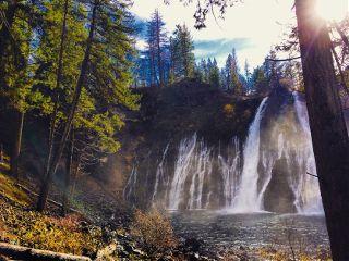 photography california waterfall nature naturephotography