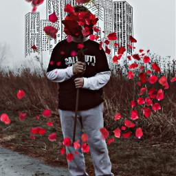 freetoedit city rose remixed edit