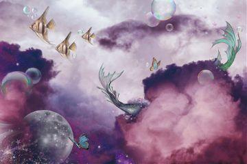 freetoedit dreamy fantasy mystical whimsy
