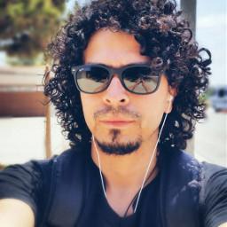 freetoedit curlyhair latino photography selfieselfie