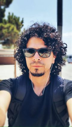 freetoedit curlyhair latino photography selfieselfie