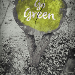 freetoedit gogreen savenature love nature