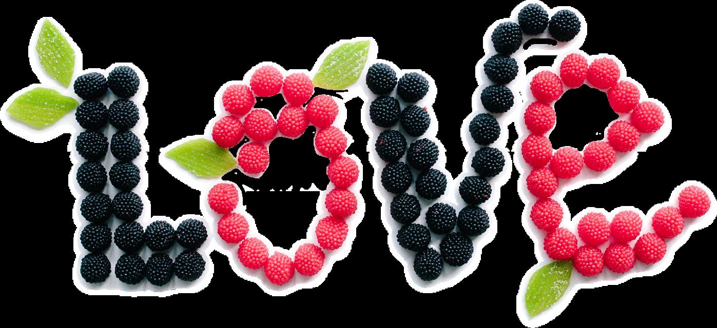 #FreeToEdit #ftestickers #fruits #love