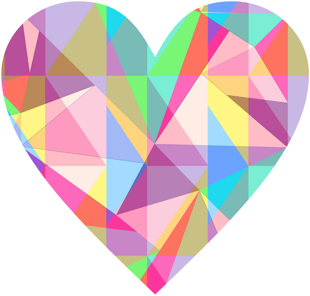 #colours #heart