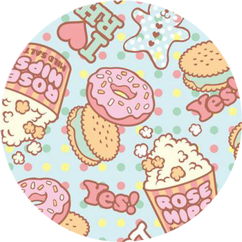 cookie sweet candy plantilla amino anime cute kawaii...